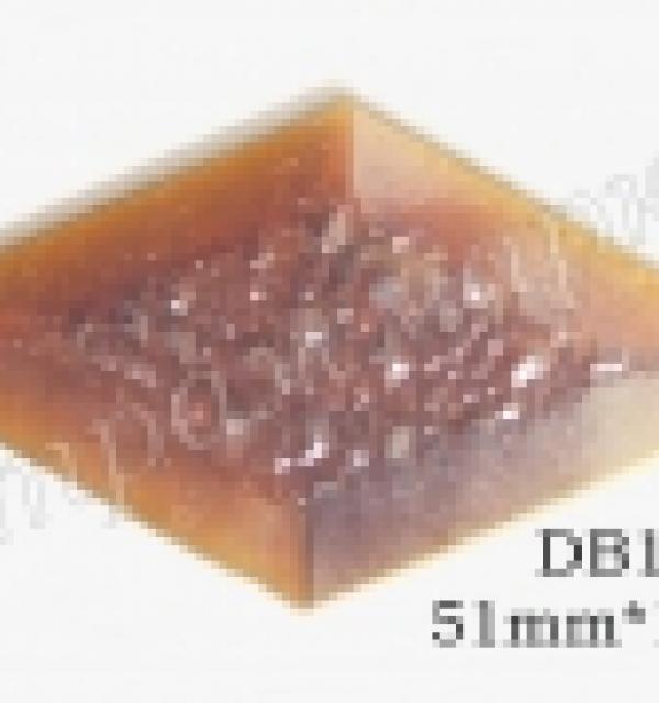 Фацет Decor Bevels DB15R ромб