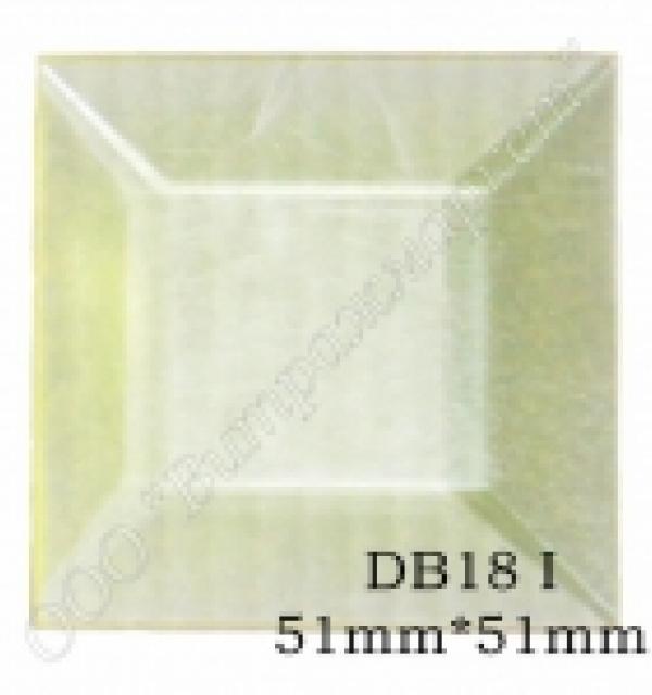 Фацет Decor Bevels DB18I квадрат