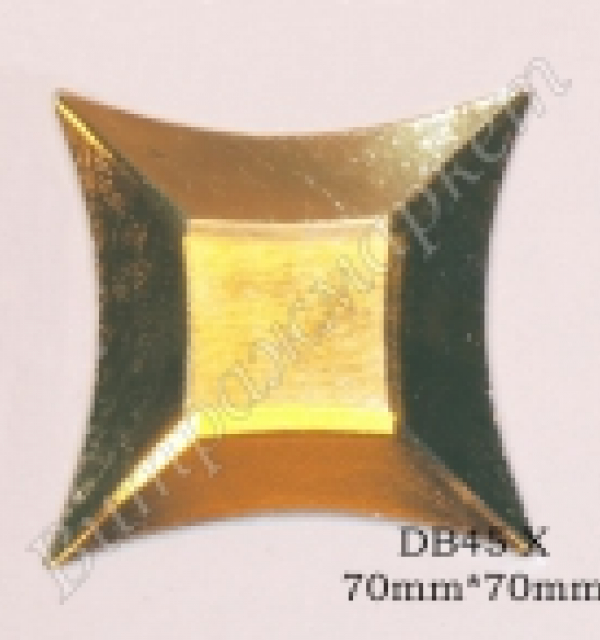 Фацет Decor Bevels DB45X звезда