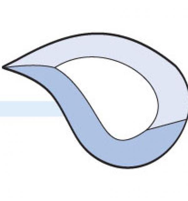Фацет Decra Bevels DB76.4 дизайнерский