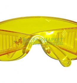 Очки для защиты глаз от ультрафиолетового излучения